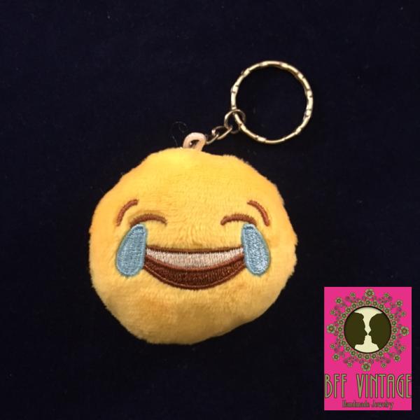 emoji twee tranen lachend
