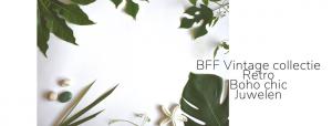 Omslagfoto BFF - tropical vibe
