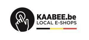 Logo KAABEE_Belgische webshop